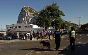 Gibraltar, entre la distracción de Bárcenas y la amenaza catalana