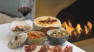 Du Liban, el otro lado de la cocina mediterránea