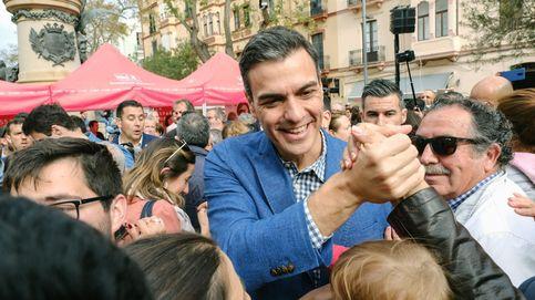 Sánchez se enroca: solo irá a un debate, y será a cuatro el 23 de abril y en RTVE