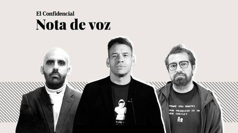 Nota de Voz   Rubén Amón, Juan Cruz y Antonio Villarreal responden al suscriptor