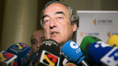La CEOE advierte: las empresas que se han ido de Cataluña suponen el 30% del empleo