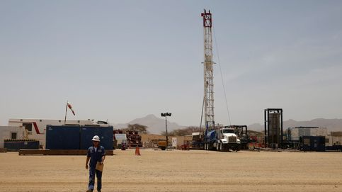 AzValor pillado en el desplome del 71% de Tullow con el 3% del capital