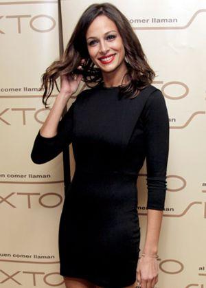 """Eva González, ex de Casillas: """"Carbonero es guapa a rabiar"""""""