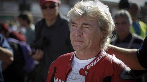 Se publican los detalles del accidente que acabó con la vida de Ángel Nieto