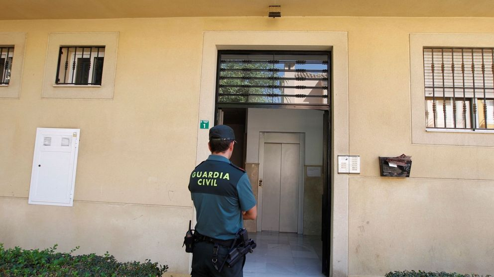 La madre acusada de matar a su hijo en El Ejido (Almería) estaba bajo tratamiento