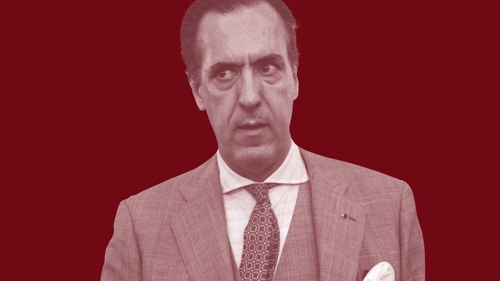 Jaime de Marichalar, ¿a quién teme el exduque de Lugo?