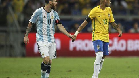 La final soñada: Messi se enfrenta en Maracaná al fantasma de 2014 y a Neymar