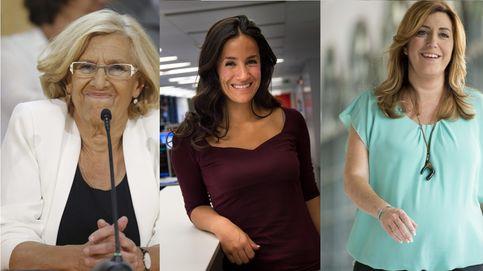 De la baza de la abuela a las jóvenes carismáticas: nuevas mujeres políticas