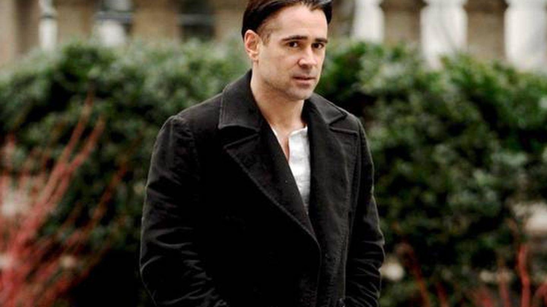 El actor, en una imagen reciente. (Cordon Press)