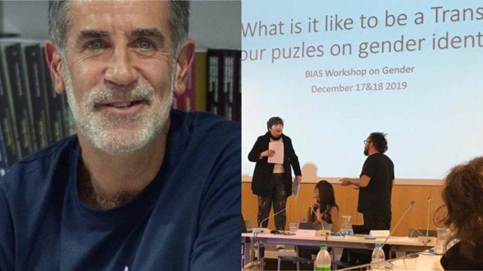 Pablo de Lora, el profesor boicoteado por grupos feministas: Lo peor son los tibios