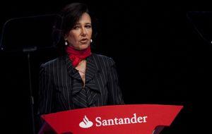 Ana Patricia Botín deja plantado al lobby empresarial de Alierta