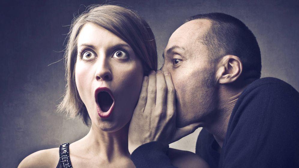 Foto: Hay secretos que nunca deberían ser revelados... excepto en internet. (iStock)