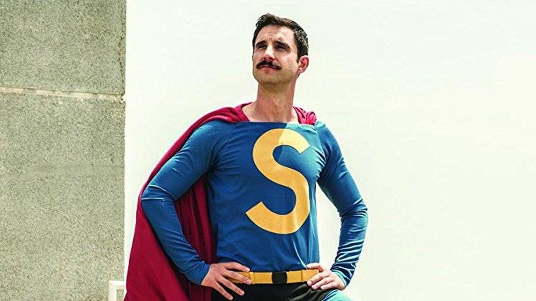 Dani Rovira en 'Superlópez'. (Disney)