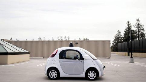 El coche autónomo de Google provoca su primer accidente