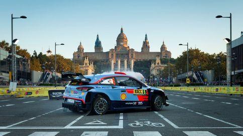 Guía para no perderse el RallyRacc: tramos, horarios, inscritos y zonas de espectáculo