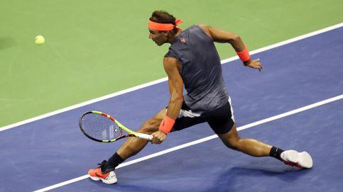Rafa Nadal vs Del Potro en el US Open: horario y dónde ver las semifinales