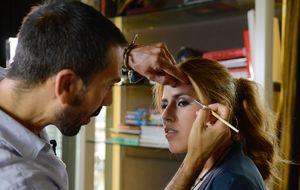 'Chabelita' inicia su carrera televisiva con una sección en 'Cazamariposas'
