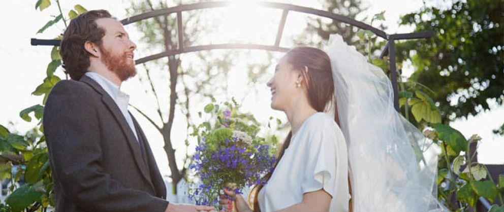 Matrimonio Mujer Musulmana Hombre Catolico : Historia del matrimonio cómo han cambiado las parejas a