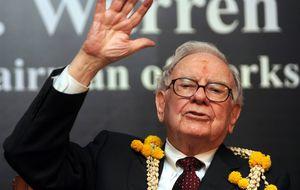 Los cuatro valores con mayor atractivo para Warren Buffett