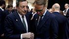 Alemania da marcha atrás en sus ataques al BCE y pide perdón a Draghi