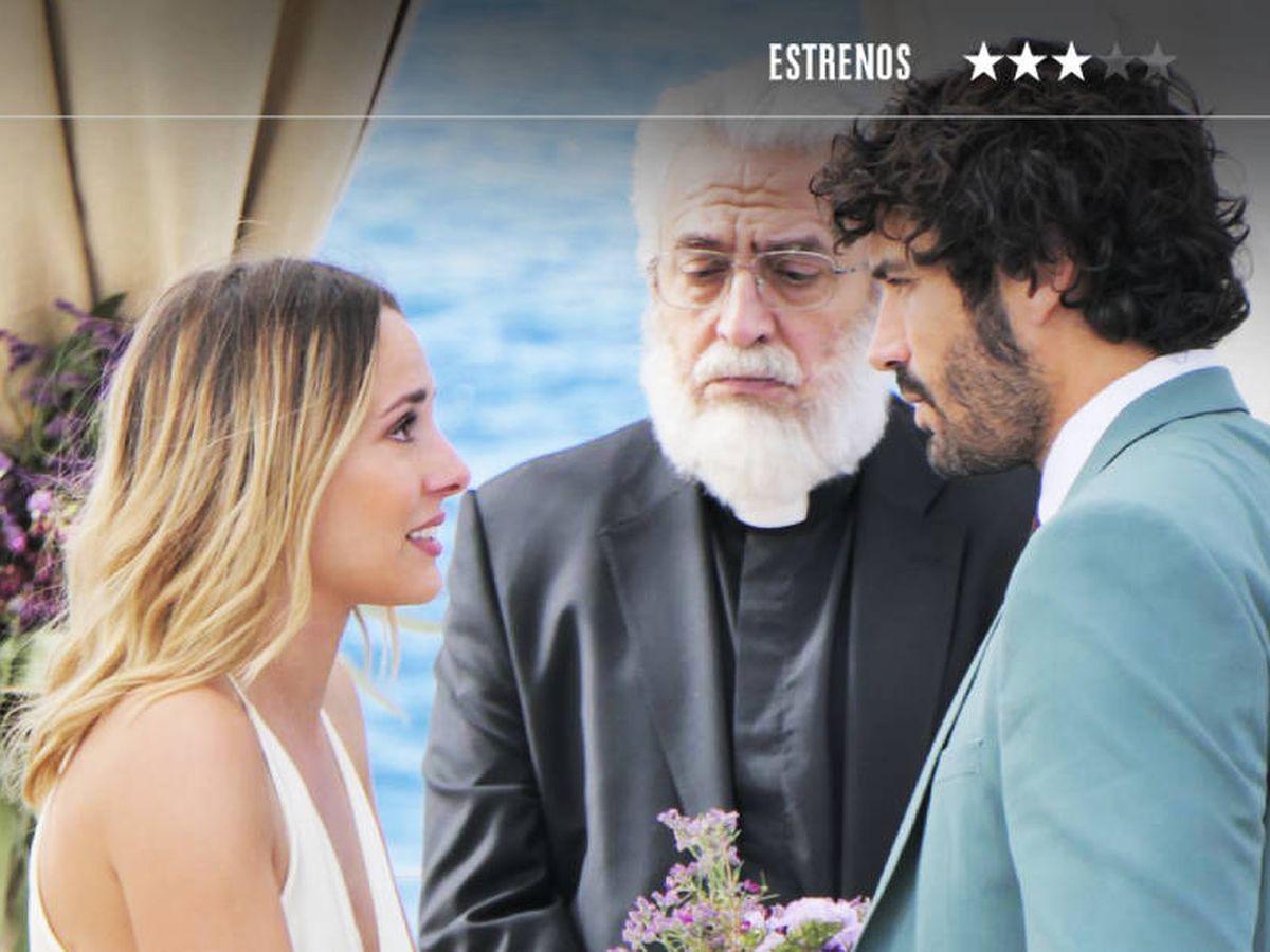 Críticas De Cine Hasta Que La Boda Nos Separe Cómo Preparar Una Boda Y No Romper En El Intento