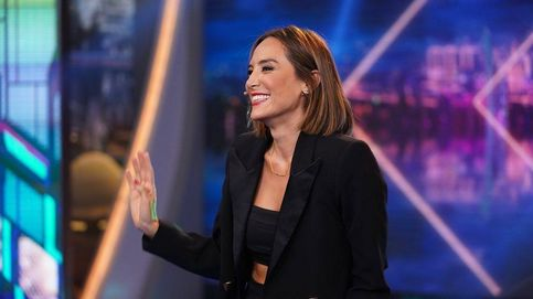 Tamara Falcó apuesta por la nueva marca fetiche de Claudia Schiffer