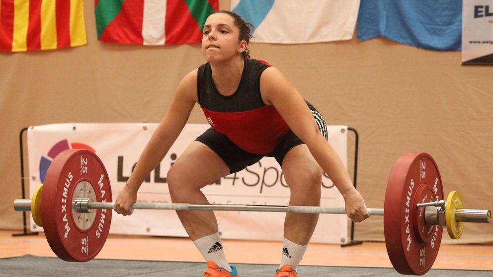 El sueño de Noelia Caballero: ¿Tiene España una nueva Lydia Valentín?