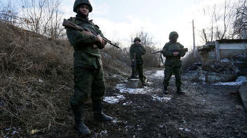 Milicias prorrusas rompen el alto el fuego en Ucrania con una nueva ofensiva en Donbás