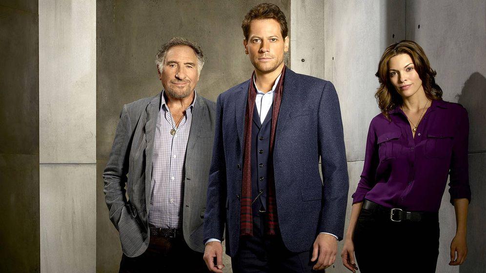 Foto: Imagen promocional de la serie 'Forever'. (Atresmedia)