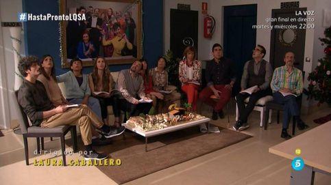 'LQSA' cierra temporada con nuevas propietarias, dos salidas y ¿muerte?