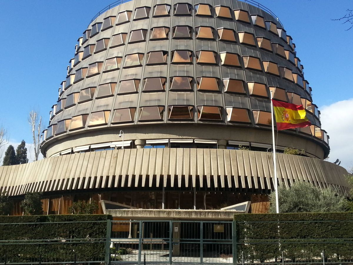 Foto: Tribunal Constitucional. (Wikimedia Commons)