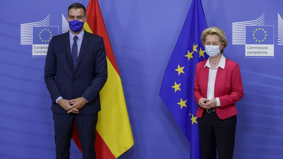 Los fondos europeos se están convirtiendo en una historia moral (y eso puede acabar mal)