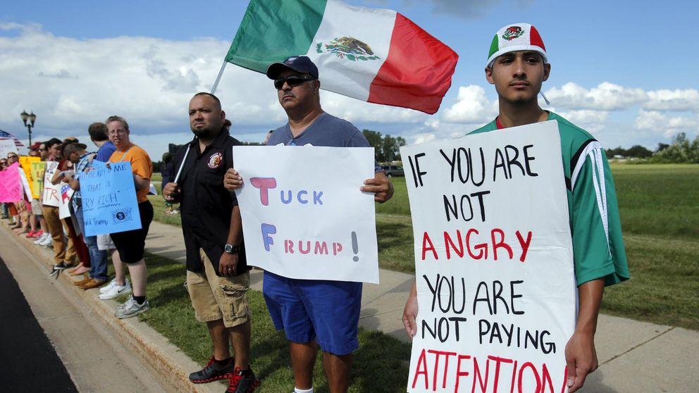 Buenas noticias, Trump: No podemos asegurar que el voto latino sea decisivo