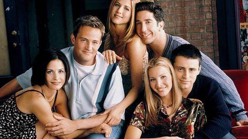 'Friends': tráiler de la falsa película que todos querríamos ver