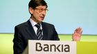 Las agencias de 'rating' dejan de considerar a Bankia 'bono basura'