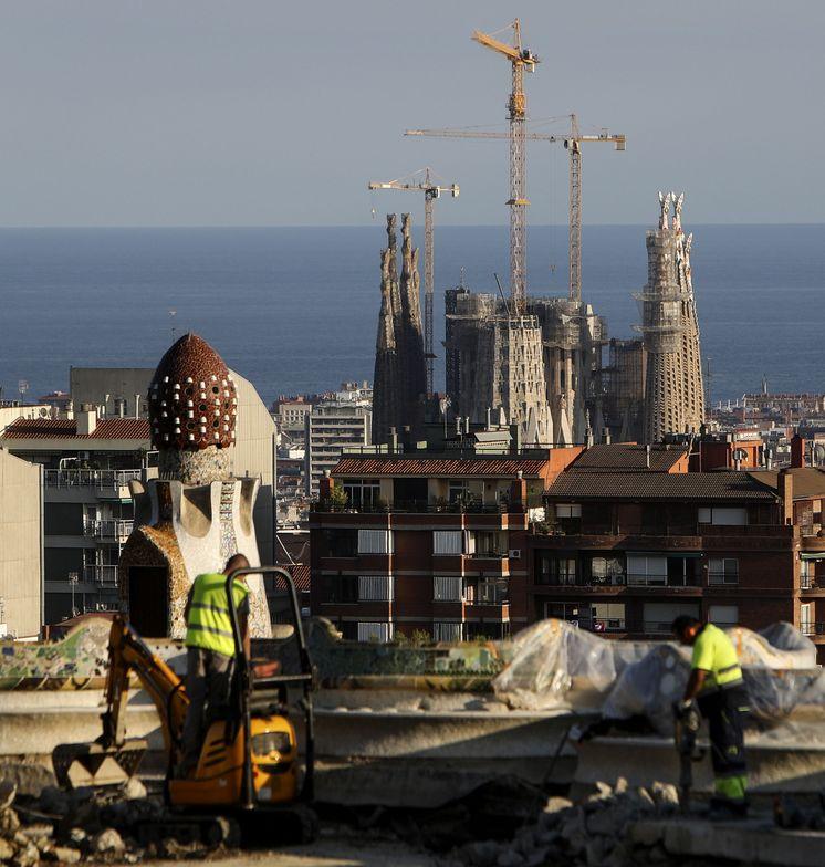 Foto: El final del procés: así va a afectar al mercado de la vivienda catalán. (EFE)