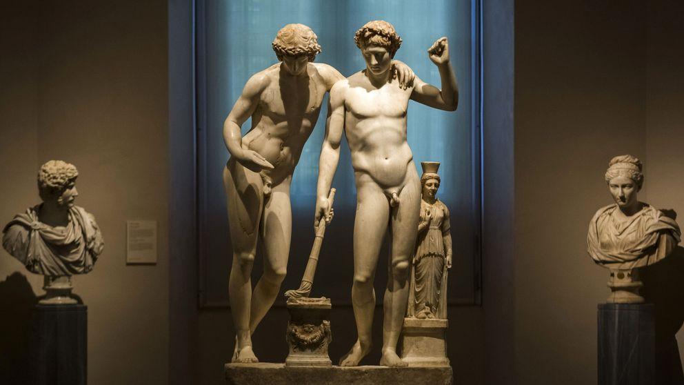 Orgullo de arte. El viaje LGTB del Museo del Prado