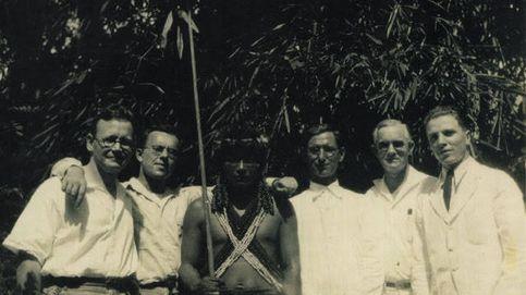 Alfonso Graña: el español que fue rey de los caníbales en la Amazonia