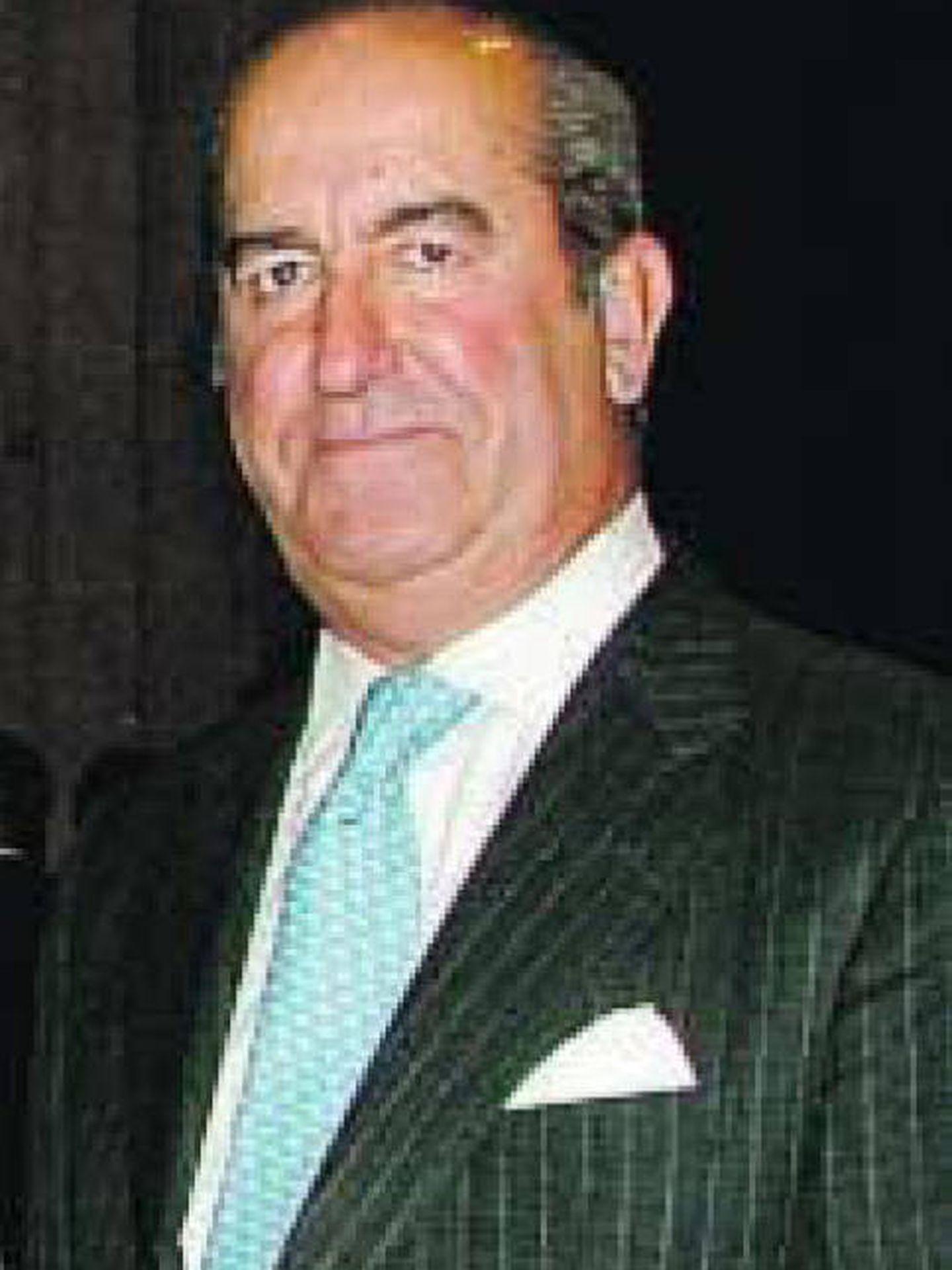 Juan Alvargonzález Figaredo. (Cortesía)
