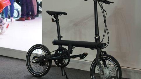 Así es la bici eléctrica de Xiaomi que querrás que esté en España (y pronto sucederá)