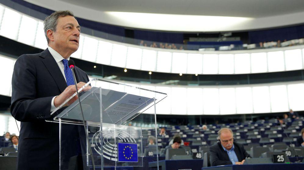Europa se prepara para un terremoto en los mercados tras el referéndum en Italia