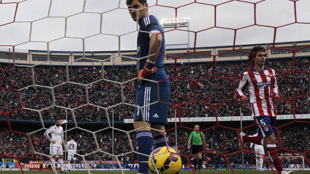 Casillas sigue (y seguirá) bajo sospecha, aunque para Florentino siempre lo estuvo