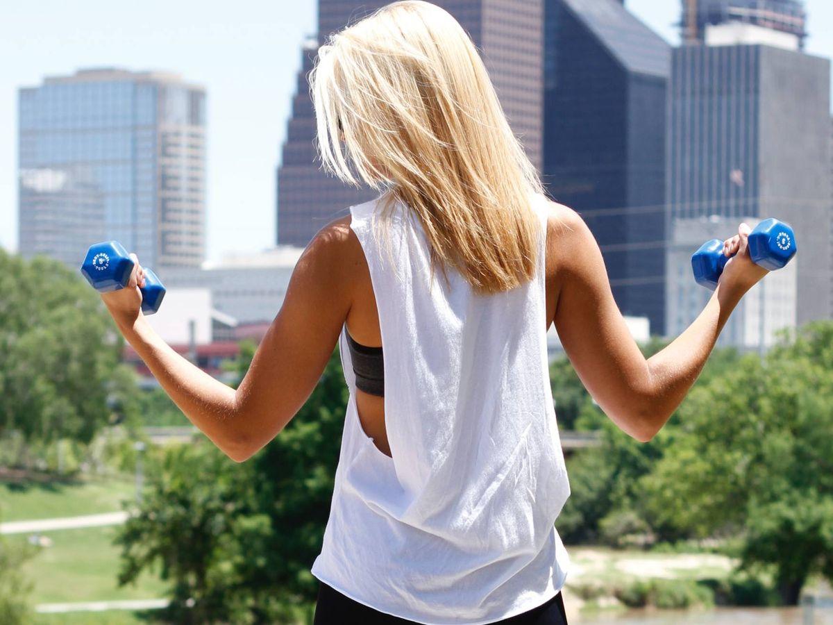 Foto: El ejercicio con el que quemar grasas más rápido. (Lauren para Unsplash)