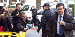 Jaume Matas, condenado a 6 años por cinco delitos de corrupción en el 'caso Palma Arena'