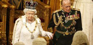 Post de Así será el discurso de Isabel II hoy, el cuarto de todo su reinado ante una tragedia