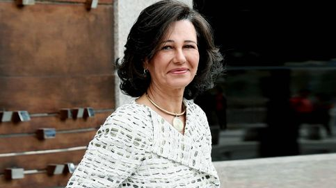 El regalo de Ana Botín a su madre y los detalles de su veraneo