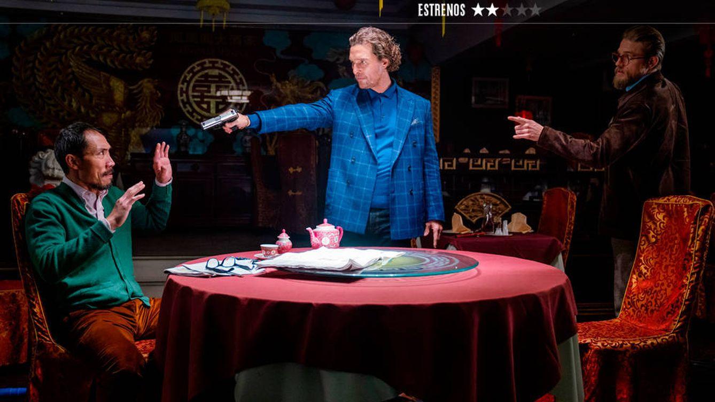 'The Gentlemen. Los señores de la mafia': qué mal has envejecido, Guy Ritchie
