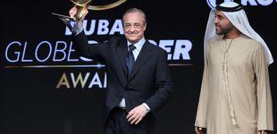 Post de El Real Madrid desciende a la tercera posición de los clubes con más ingresos