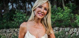 Post de Carmen Lomana cumple 72: del look a la tarta, todos los detalles de su fiesta
