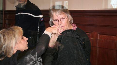 Hollande excarcela a una mujer que mató a su marido tras años de maltrato